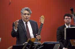 Juan Ramirez – Atlanta Symphony Orchestra