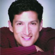 Armando Luna – Principal Teacher at Atlanta Ballet