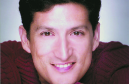 Armando Luna – Principal Teacher at Atlanta Ballet