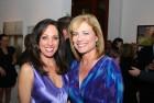 Carol Sbarge and Pamela Monastra