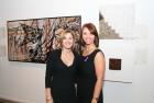 Jennifer Davenport Johnston and Friend