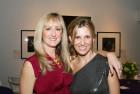 Cheryle Maurer and Raquel DeCamp
