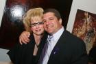 Scott Strent and Patty Beizer