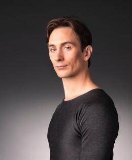 Christian Clark – Atlanta Ballet