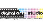 Digital Arts Studio – Fine Art Printmaking – Custom Framing