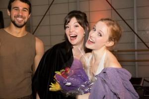 Opera's Megan Mashburn & Atlanta Ballet Lilly