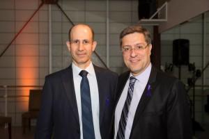 Dr. Volkan Adsay & Emory colleague