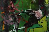 A Few Green Things – Karen Schwartz
