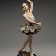 Tiny Dancer – By Angela De la Vega