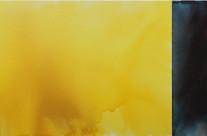 Yellow with Blue/Grey – Richard Diedrich
