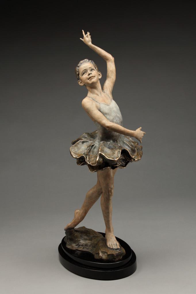 Tiny Dancer - By Angela De la Vega - JCM ArtCAN | JCM ArtCAN ...